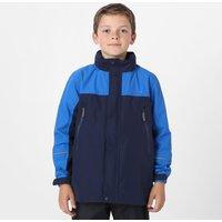 Peter Storm Boys Mercury Waterproof Jacket, Navy