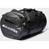 Eurohike Transit 65L Cargo Bag, Black