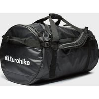 Eurohike Transit 120L Cargo Bag, Black