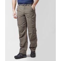Brasher Mens Grisedale Pants, Brown