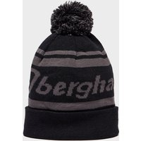Berghaus Mens Berg Beanie, Grey
