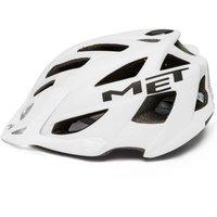 Met Terra Helmet, White