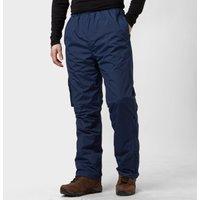Peter Storm Mens Storm Waterproof Trousers, Navy