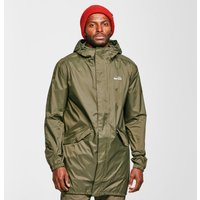 Peter Storm Mens Parka-in-a-Pack, Khaki