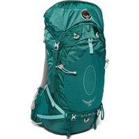 Osprey Womens Aura AG 65 Backpack (Medium), Green