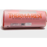 Thermarest ProLite Regular SI Sleeping Mattress, Red
