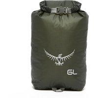 Osprey Ultralight Drysack 6L, Grey