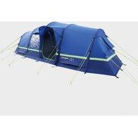 Berghaus Air 6 Inflatable Tent, Blue