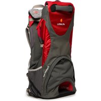 Littlelife Cross Country S3 Child Carrier, Red