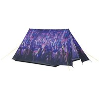 Easy Camp People Image 2 Man Tent, Multi