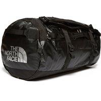 The North Face Basecamp Duffel Bag (Medium), Black