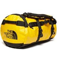 The North Face Basecamp Duffel Bag (Medium), Yellow