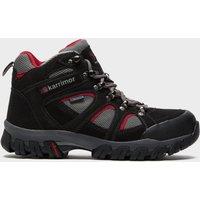 Karrimor Womens Bodmin IV Mid Waterproof Walking Boot, Grey