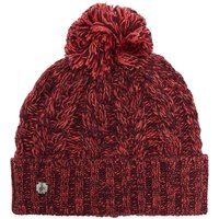 Smartwool Womens Ski Town Hat, Purple