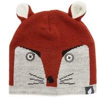 Peter Storm Boys Fox Beanie, Red