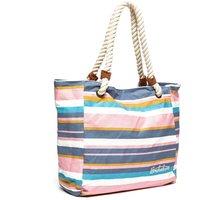 Brakeburn Womens Beach Bag, Multi