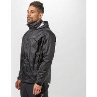 Marmot Mens PreCip Waterproof Jacket, Black