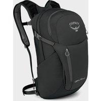 Osprey Daylite Plus 20L Daysack, Black