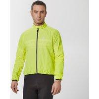 Altura Mens Microlite Showerproof Jacket, Yellow