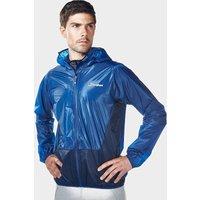Berghaus Extrem Waterproof Hyper Jacket, Blue