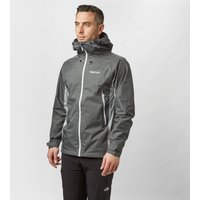 Marmot Mens Adonis Waterproof Jacket, Grey