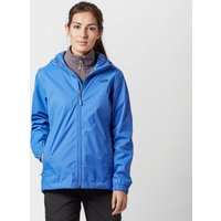 The North Face Womens Quest Jacket, Blue