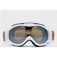 Sinner Toxic Ski Goggles, White