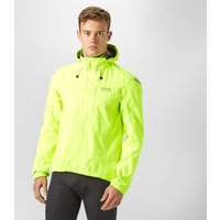 Gore Mens Element GORE-TEX Paclite Jacket, Yellow