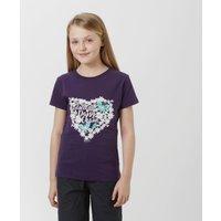 Peter Storm Girls Daisy Chain T-Shirt