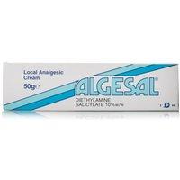 Algesal Local Analgesic Cream