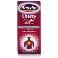 Benylin Chesty Cough Original