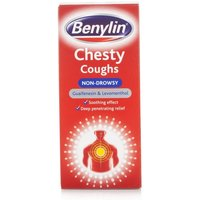 Benylin Chesty Coughs Non Drowsy