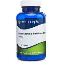 Bioconcepts Glucosamine Sulphate 2KCL 1500mg