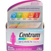 Centrum Women 50+