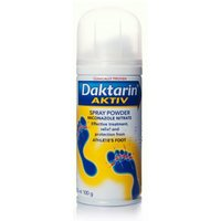 Daktarin Activ Spray Powder