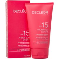 Decleor Hydrating Milk SPF15 Aroma Sun Expert
