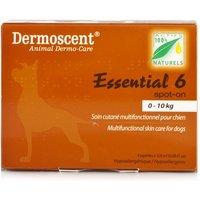 Dermoscent Essential 6 - Dogs Under 10kg