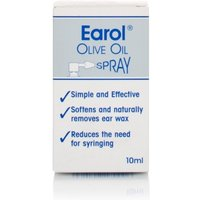 Earol Olive Oil Spray
