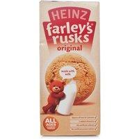 Farley's Rusks Original 9 Pack