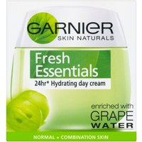 Garnier Fresh Essentials Hydrating Day Care Day Cream