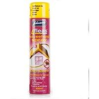 Johnsons 4fleas Household Spray