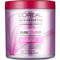 L'Oreal Hair Expertise EverPure Colour Care Intense Mask