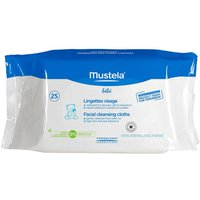 Mustela Facial Cleansing Cloths