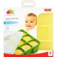NUK Annabel Karmel Food Cube Trays