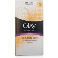 Olay Complete Care Regular Uv Fluid