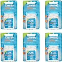 Oral-B Ultrafloss - 6 Pack