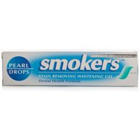 Pearl Drops Smokers Gel