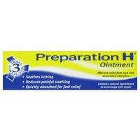 Preparation H Ointment