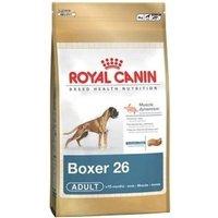 Royal Canin Boxer 26