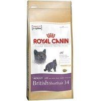 Royal Canin Feline Breed Nutrition British Short Hair